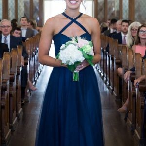 Jenny Yoo Julia Bridesmaid Dress!